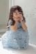 Chi Chi Girls レースフレアパーティードレス 3-12歳  CG52211LB