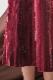 ウエストレースベロアドレス LM15870WR