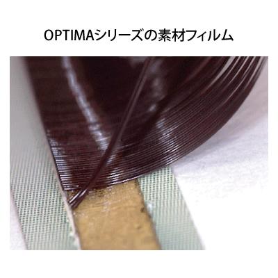 【OPTIMA】シルクセーブル Jカール 8mm×0.15mm