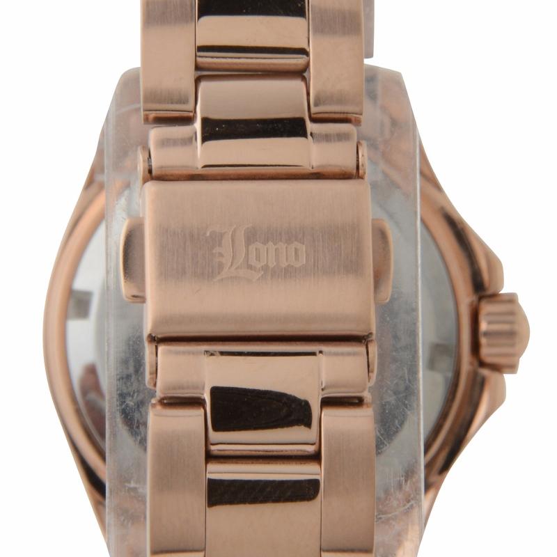 Lono ハワイアンジュエリー 腕時計 LGA130403