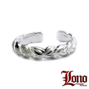 Lono ハワイアンジュエリー トゥリング RT003A