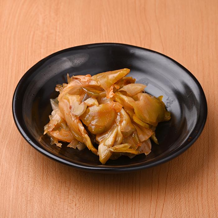 重慶飯店 四川風搾菜(ザーサイ)