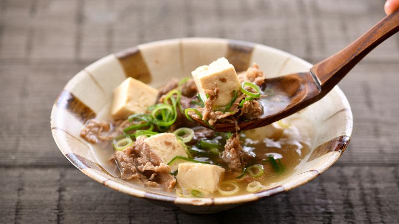 大阪名物!お肉たっぷり【肉すい】常備食にも嬉しい。家族みんなで楽しめる10人前(送料無料)