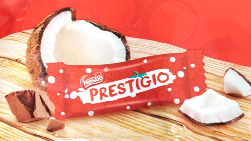【ネスレ】しゃっきりココナッツがギュッと詰まったミニチョコレートバー240個(送料無料)