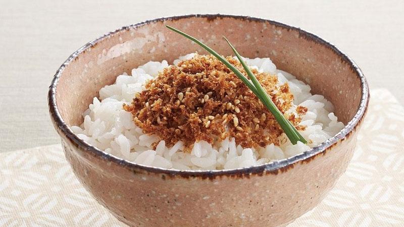 【ご飯がすすむ!すすむ!】こだわりの鮪そぼろで、美味しい食卓を。!40食分(送料無料)