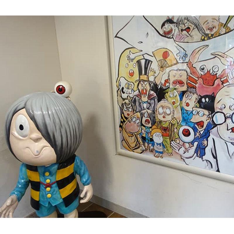 【ゲ・ゲ・ゲゲゲのゲ〜】鬼太郎と妖怪ワールドへようこそ!ドロップとラムネセット(送料無料)