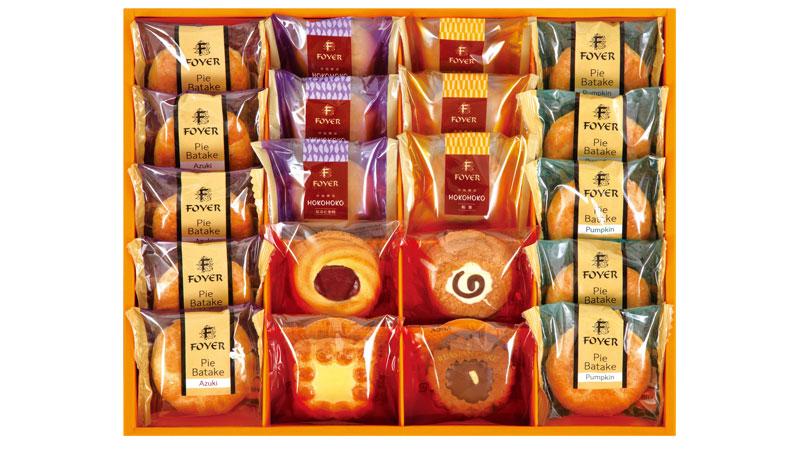 和洋焼き菓子と、アソートセットでたっぷり贅沢な「おうちティータイム」(送料無料)
