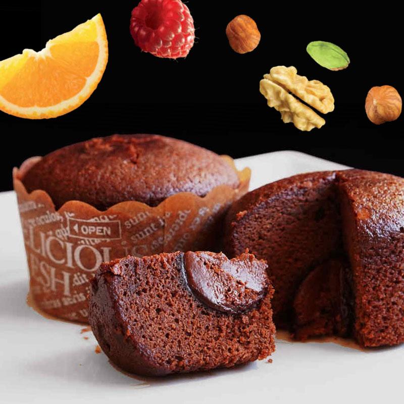 【ベルギー王室御用達】幸せ気分満喫!贅沢な「Galler ガレー」トリュフケーキ 20個セット【送料無料】