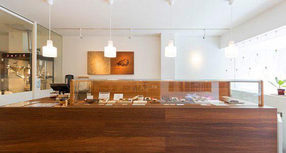 【チョコロスを救おう】京都・Dari K プレミアム・チョコレートラングドシャ 4箱(20枚)