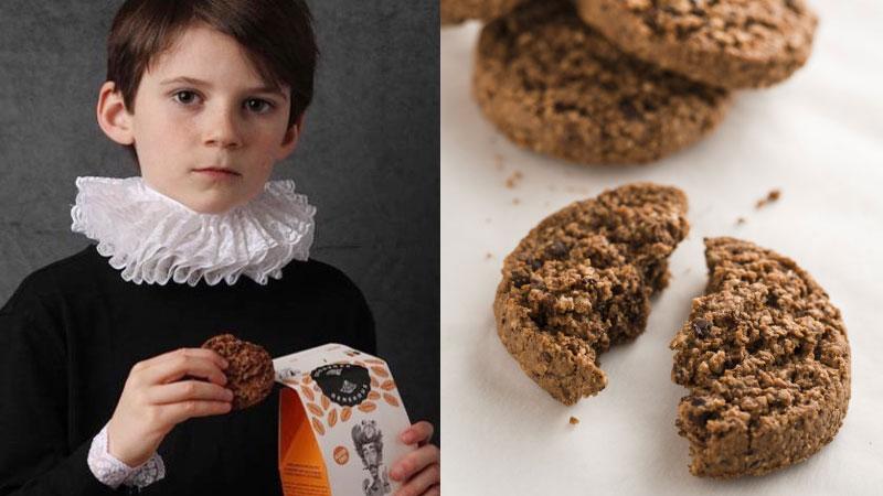 【おうちカフェ】朝食はこれで決まり!「グルテンフリー・ヴィーガンクッキー」2種8袋【送料無料】