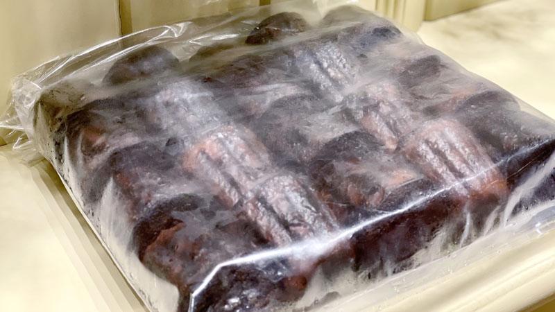 こだわりの贅沢「カヌレ」【焼きムラ/規格外】20個セット(メーカー直送送料無料)