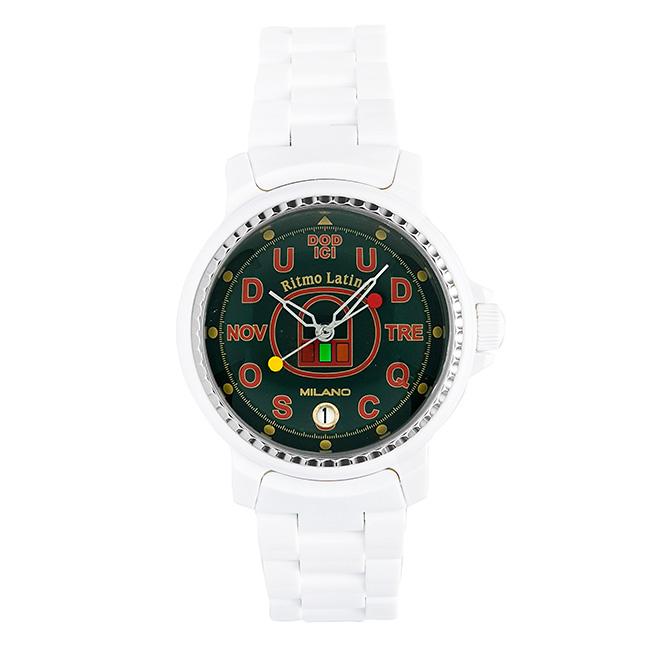ダニエルウェリントン Daniel Wellington CLASSIC 40mm BRISTOL STRAPS DW00200009