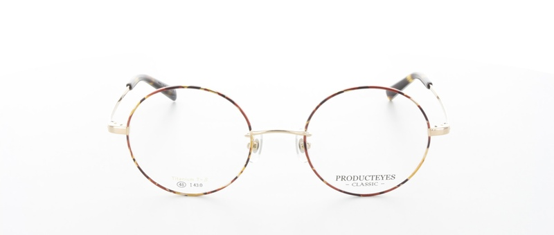 PRODUCTEYES CLASSIC(プロダクツアイズ クラシック)PRC-001 Size.48 Col.1