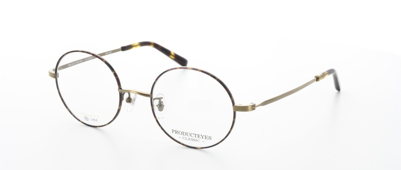 PRODUCTEYES CLASSIC(プロダクツアイズ クラシック)PRC-001 Size.48 Col.2