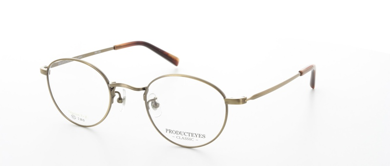 PRODUCTEYES CLASSIC(プロダクツアイズ クラシック)PRC-002 Size.47 Col.2