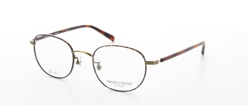 PRODUCTEYES CLASSIC(プロダクツアイズ クラシック)PRC-003 Size.48 Col.2