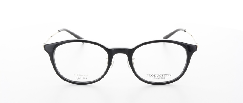 PRODUCTEYES CLASSIC(プロダクツアイズ クラシック)PRC-004 Size.49 Col.1