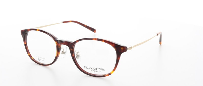 PRODUCTEYES CLASSIC(プロダクツアイズ クラシック)PRC-004 Size.49 Col.2