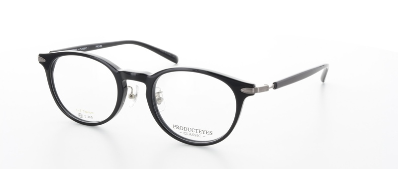 PRODUCTEYES CLASSIC(プロダクツアイズ クラシック)PRC-005 Size.49 Col.1