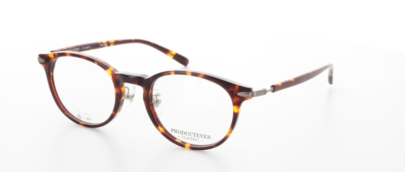 PRODUCTEYES CLASSIC(プロダクツアイズ クラシック)PRC-005 Size.49 Col.2