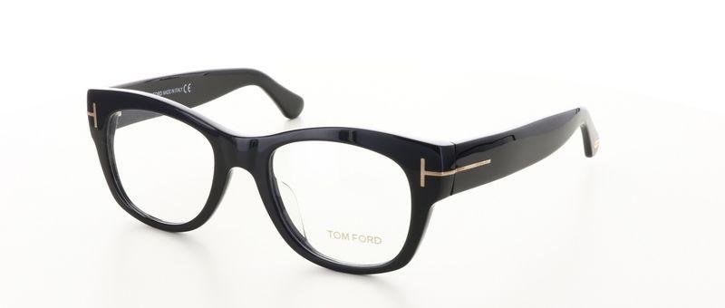 TOM FORD(トムフォード)TF5040-F Size.52 Col.001