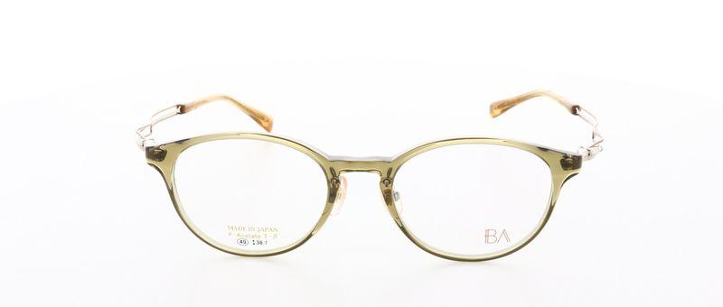 Banerina(バネリーナ)BA-7013 Size.49 Col.3
