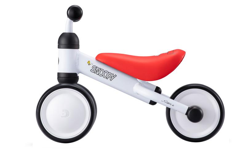D-bike mini スヌーピー 02311