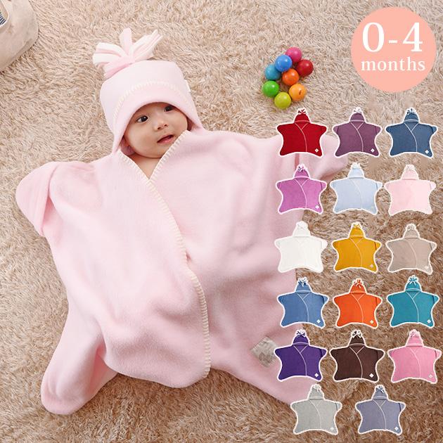 タッペンス&クランブル  スターラップ 0〜4ヶ月用 Tuppence & Crumble star wrap