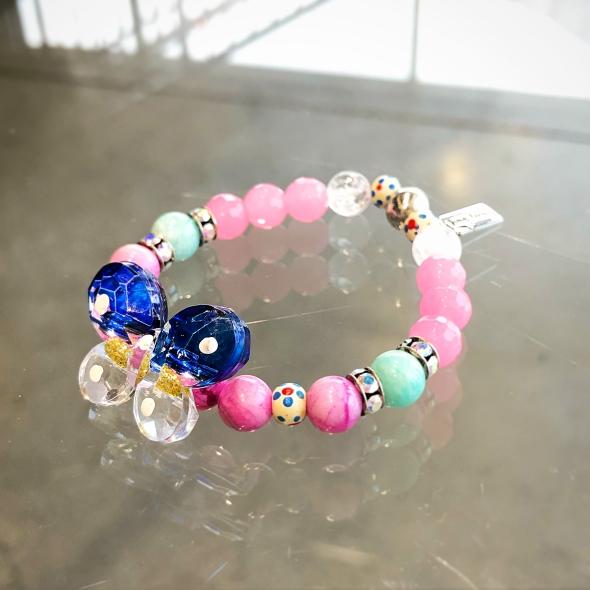 Summer Butterfly Pink サマーバタフライ ピンク