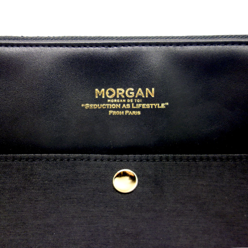 【MORGAN】 2WAYショルダーバッグ MOD01