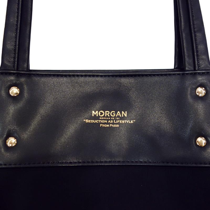 【MORGAN】 トートバッグ MOD02