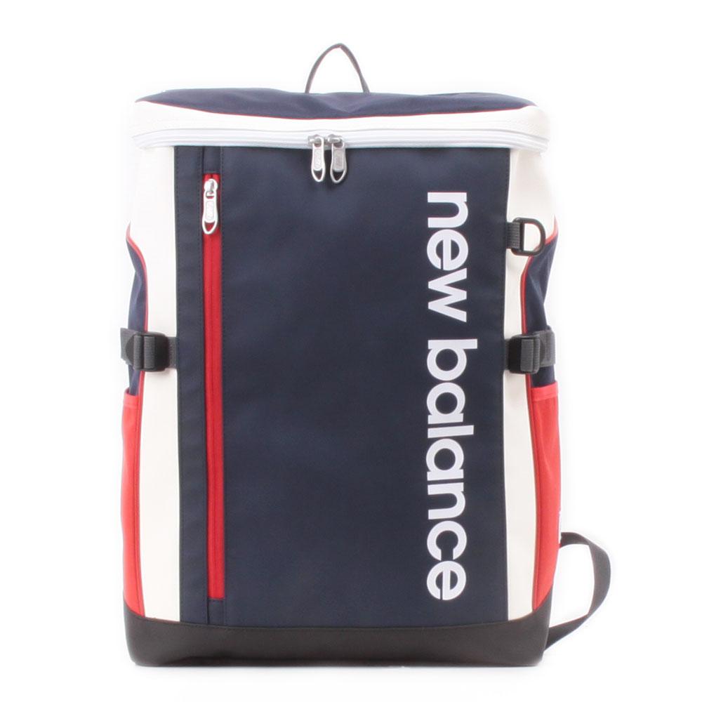 【NewBalance】 収納力抜群 BOX PACK JABL1676