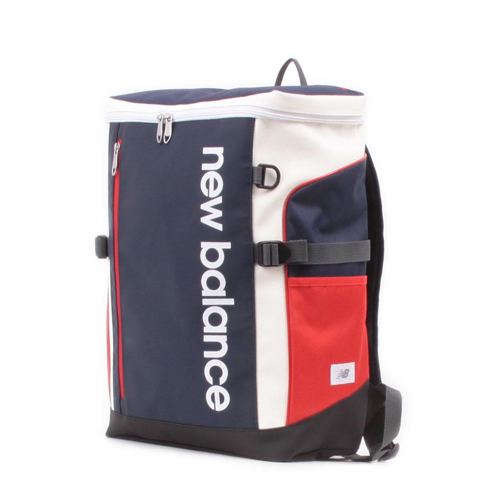 【NewBalance】 抗菌ポケット装備モデル BOX PACK JABL1676