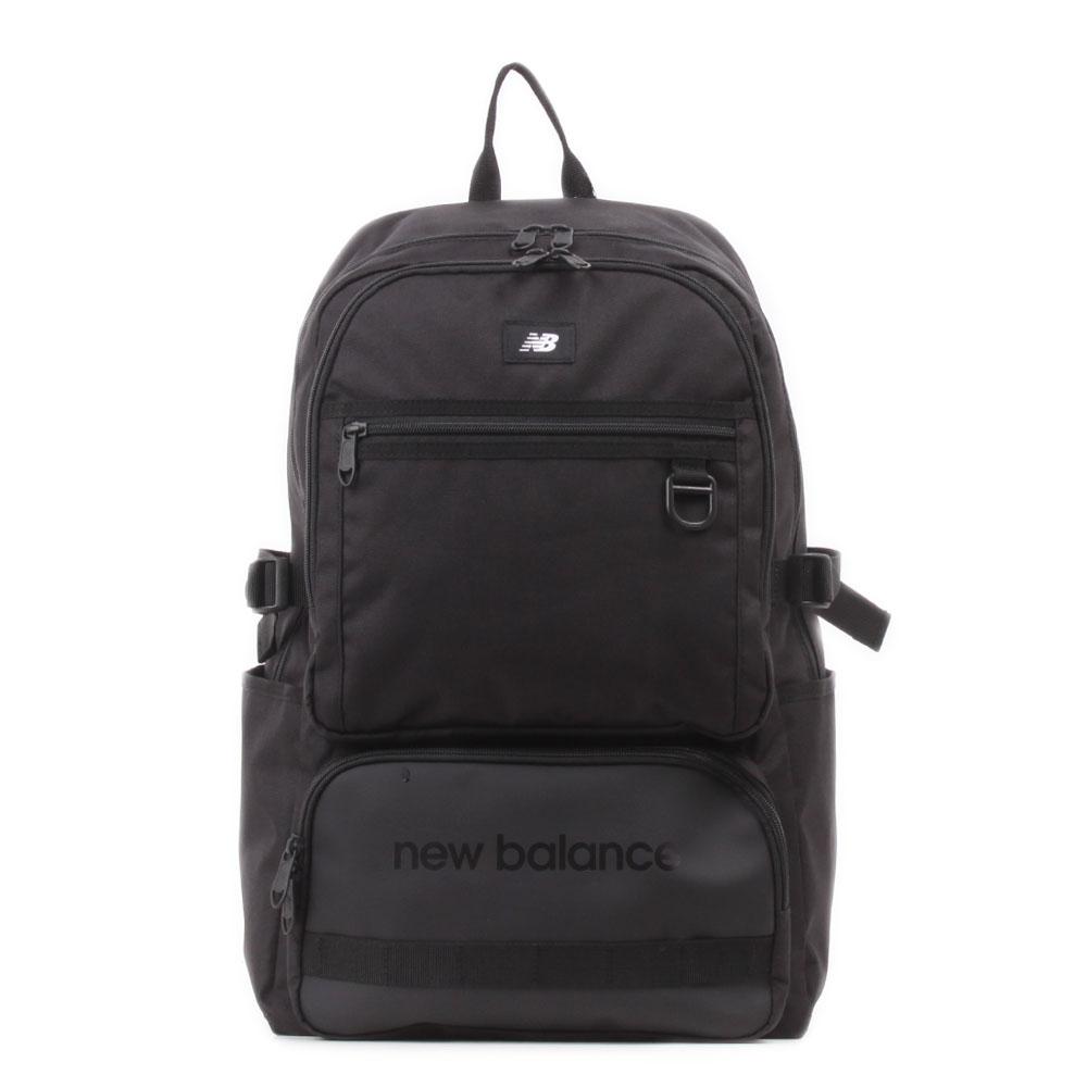 【NewBalance】 抗菌ポケット装備モデル DAYPACK JABL1677