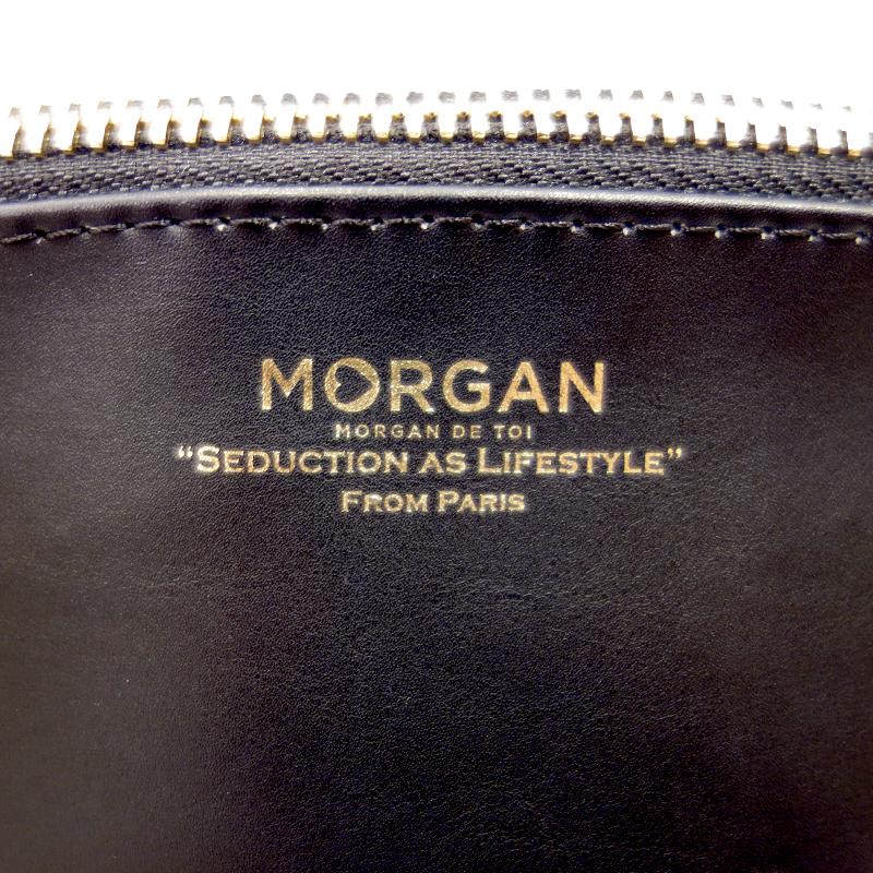【MORGAN】 コンパクトボディバッグ MOD04
