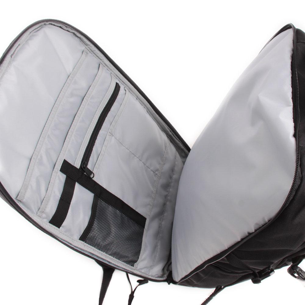 【NewBalance】抗菌ポケット装備モデル Triple layer BACK PACK JABL1678