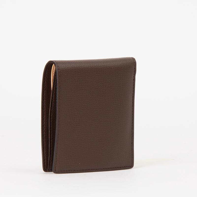 【PID】イタリアンレザー二つ折り財布 PAW1004