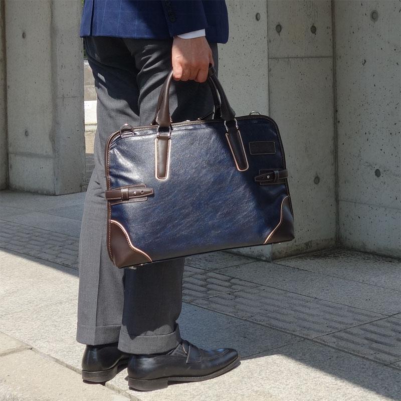【PID】 ビジネスバッグ PIC101