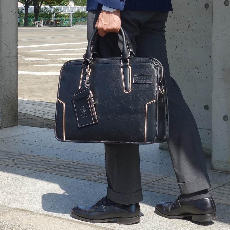 【PID】 ビジネスバッグ PIC102