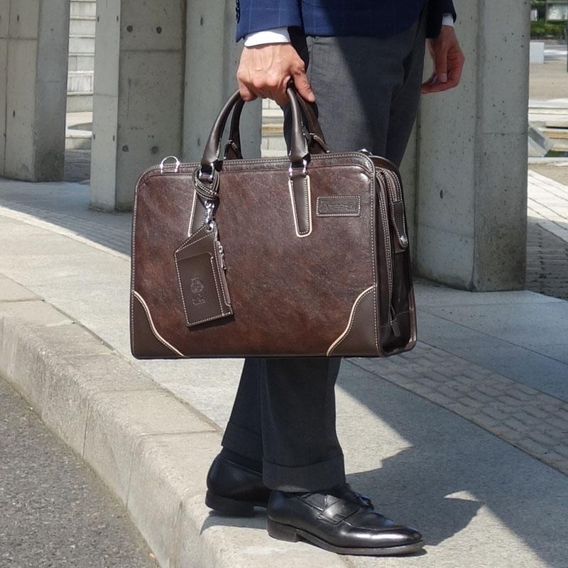 【PID】 ビジネスバッグ PIC103