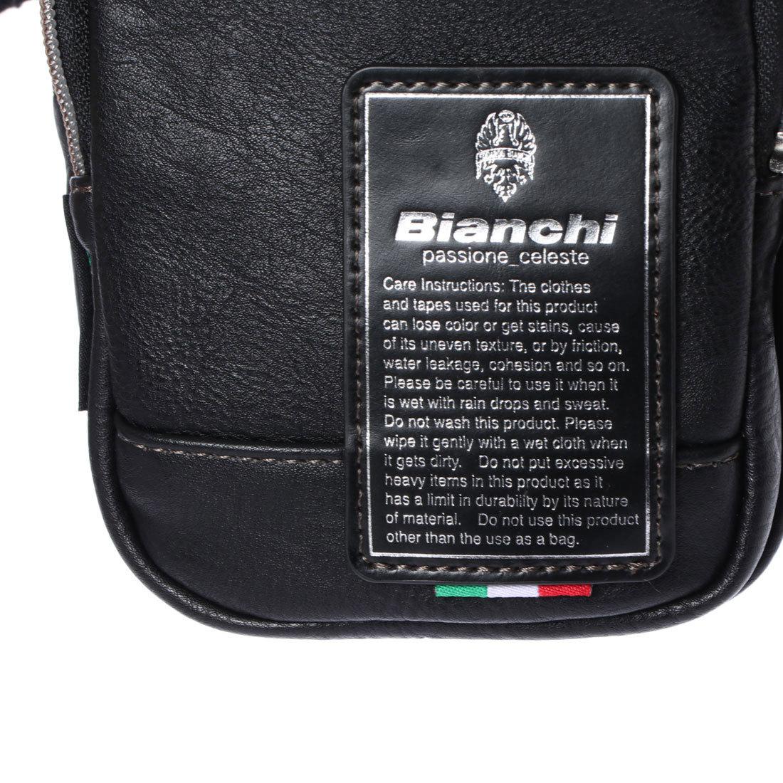 【Bianchi】ミニショルダーバッグ TBPI15