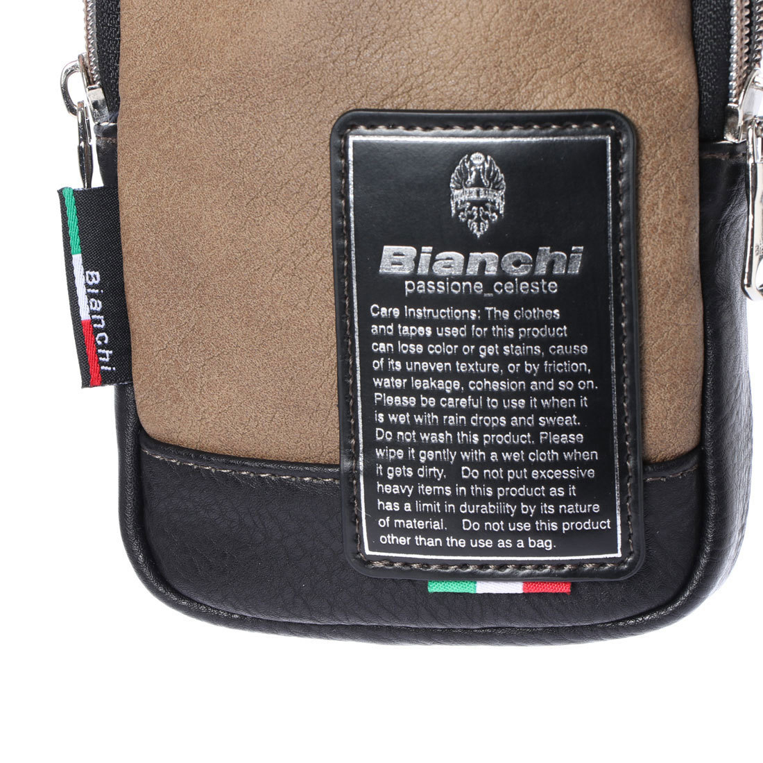 【Bianchi】ミニポーチ TBPI20