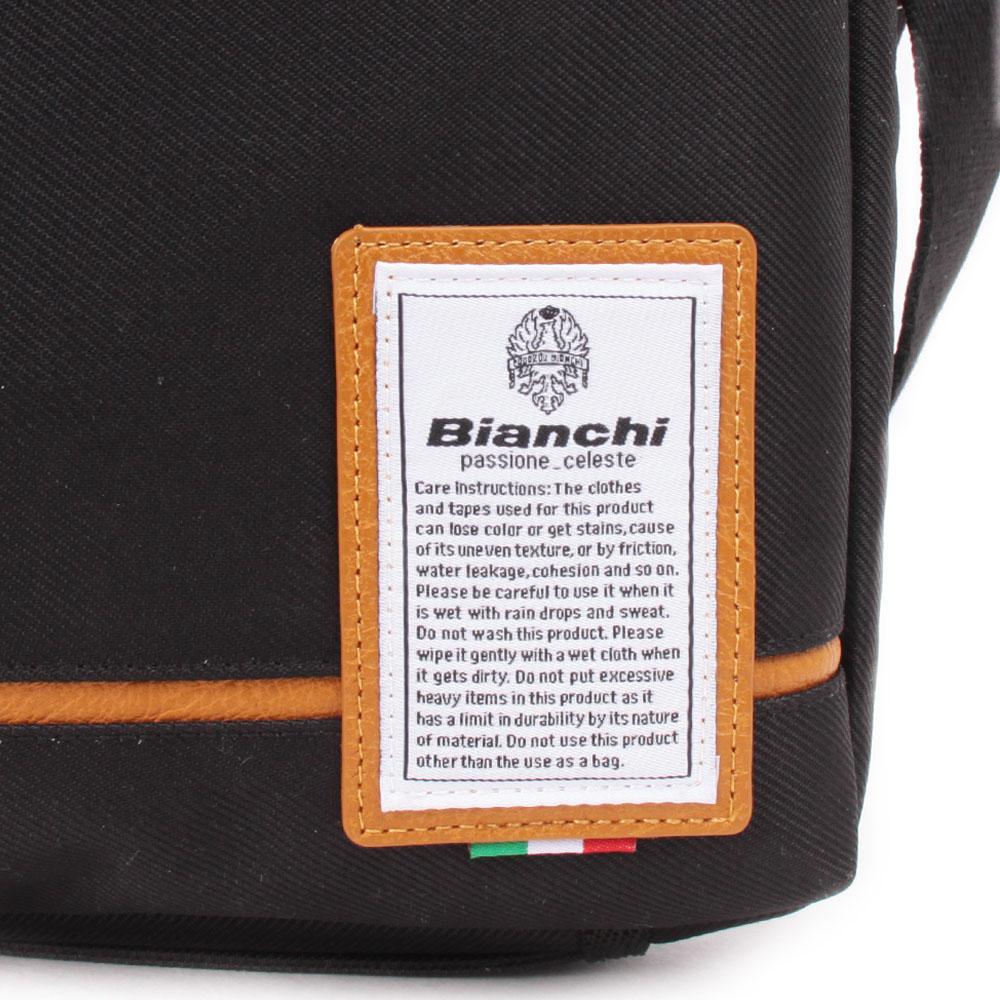 【Bianchi】4WAYボディリュック  NBTC74