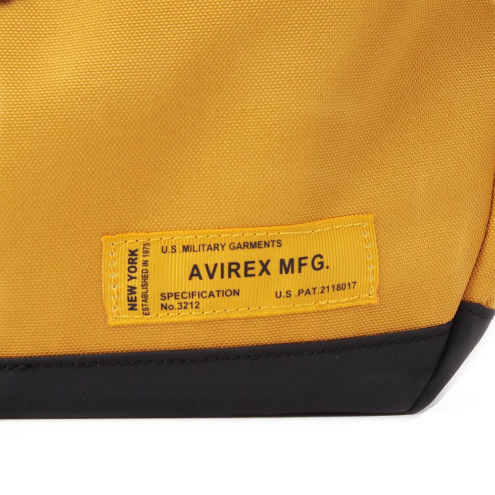 【AVIREX】 2WAY ショルダーバッグ AX1144