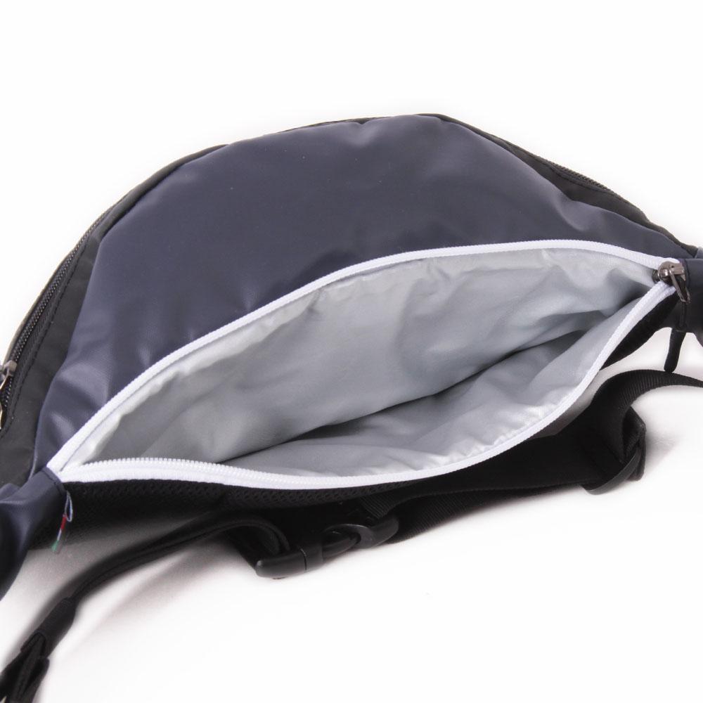 【Bianchi】 ウエストバッグ 抗菌ポケット装備モデル TBPM01