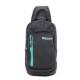 【Bianchi】 ワンショルダーバッグ 抗菌ポケット装備モデル TBPM02