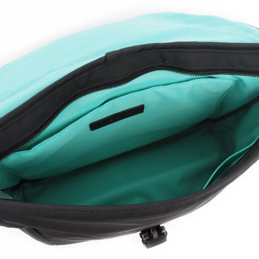 【Bianchi】 ショルダーバッグ 抗菌ポケット装備モデル TBPM03