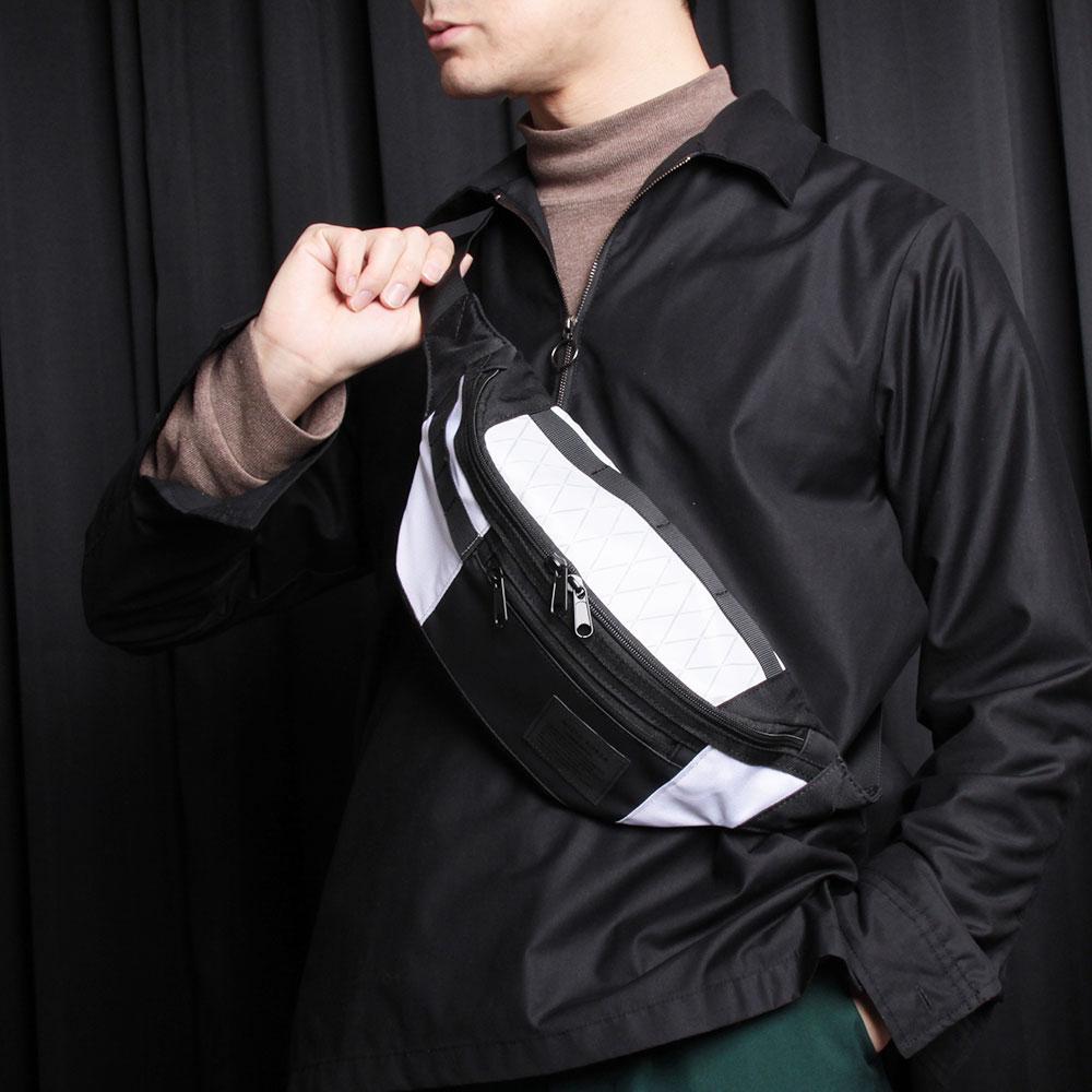 【Misto Forza】 ボディバッグ FMM03