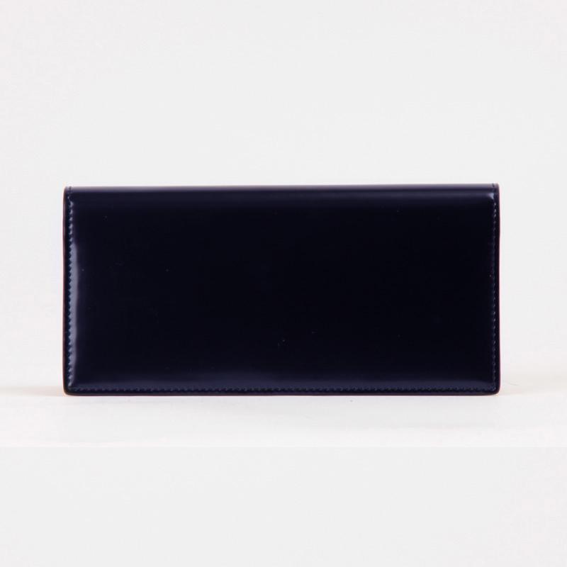 新色グリーン追加 【PID】 コードバンウォレット 25264