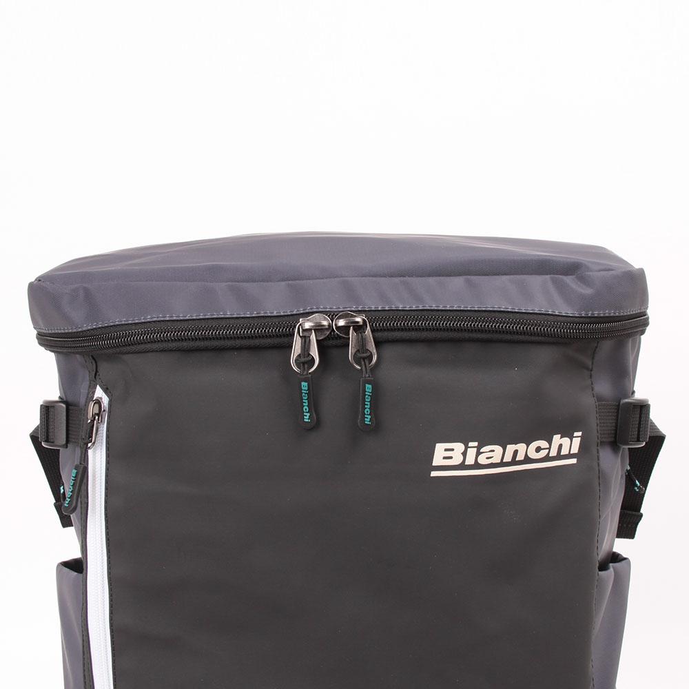 【Bianchi】ボックスリュック  TBPG01